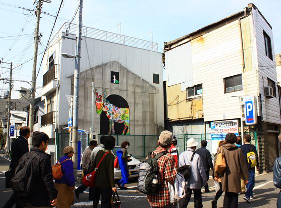 北加賀屋ツアー