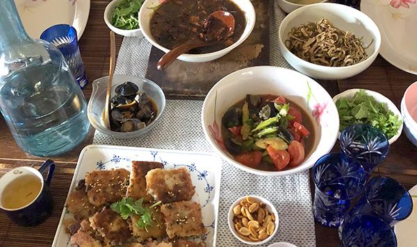 まるた食堂台湾料理