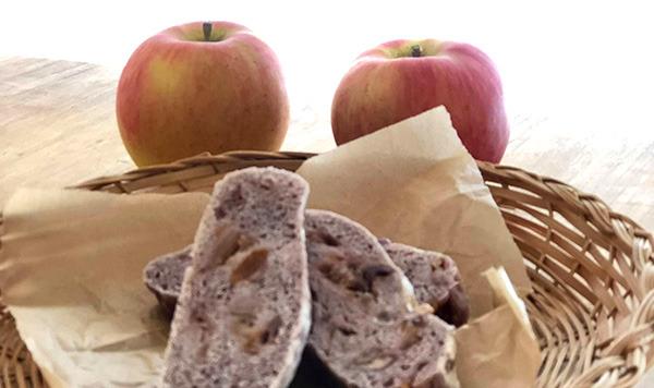 りんご酵母レッスン