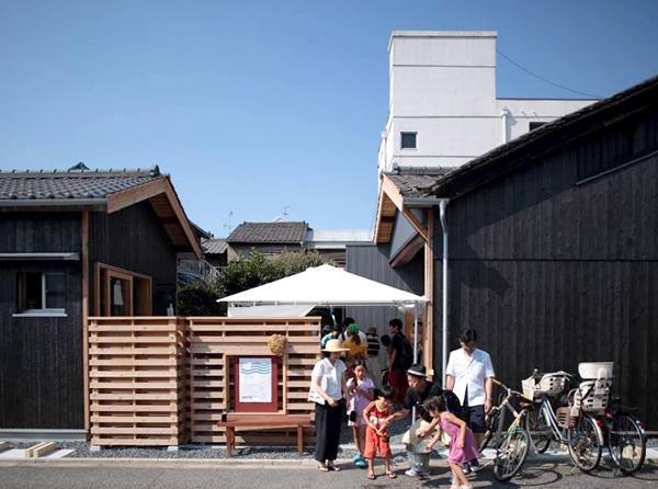 嶋屋喜兵衛商店「秋涼のおふくいち」